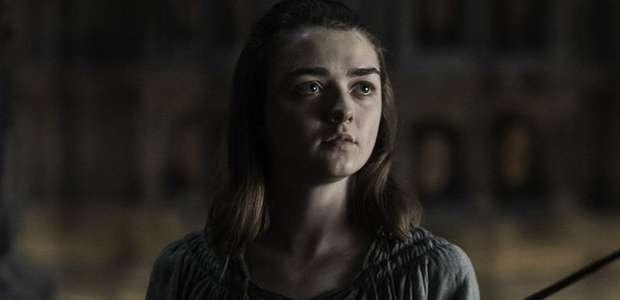Filtran el reencuentro que tendrá Arya Stark en Game of ...