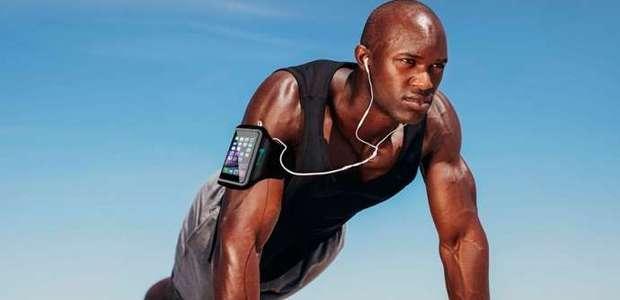 TOP 5 fones de ouvido para fazer exercícios físicos