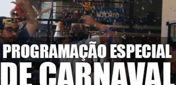 Em vídeo, Kboing FM lança campanha de carnaval