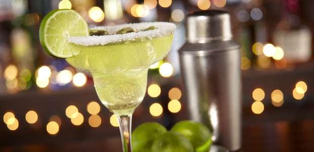 Celebra el National Margarita Day con distintas formas ...