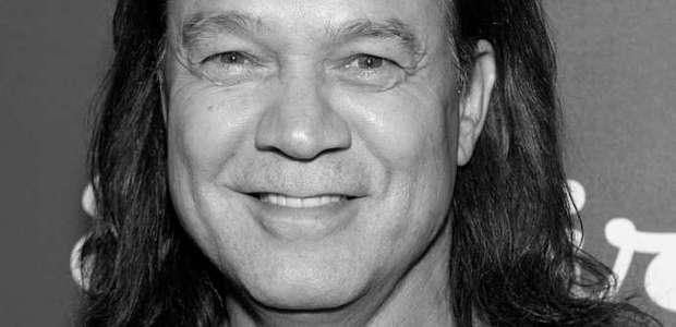 """Eddie Van Halen sobre ações de caridade: """"só querem..."""