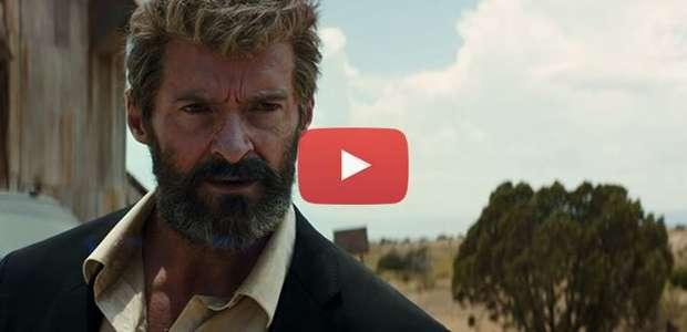 Melhores cenas do Wolverine