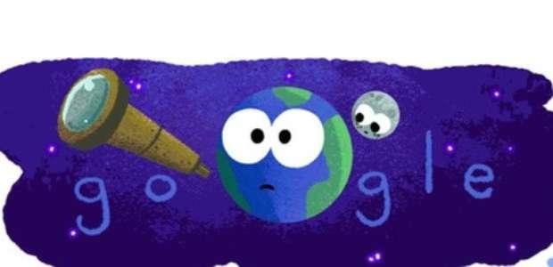 Google celebra en doodle hallazgo de 7 planetas ...