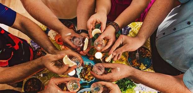 Lleva el tequila a otro nivel con el cóctel que rebosa sabor