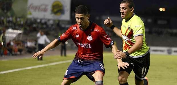 Mira en vivo Cimarrones vs FC Juárez: Ascenso MX, hoy ...