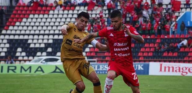Mira en vivo Dorados vs Mineros: Ascenso MX, hoy sábado