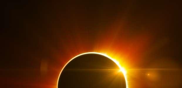 En vivo: Eclipse anular de Sol este 26 de febrero