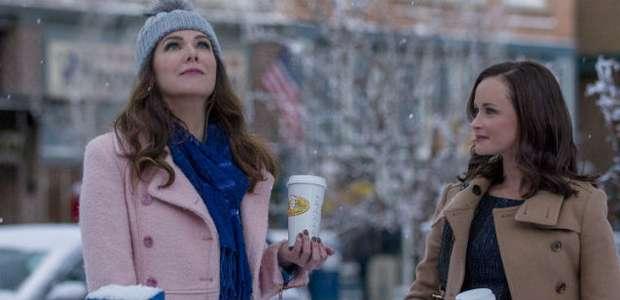 Netflix está negociando nova temporada de Gilmore Girls