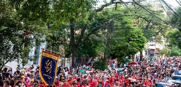 Dória quer transferir Carnaval de rua da Vila Madalena