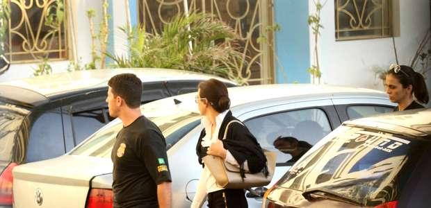 Ex-primeira dama do Rio passa para prisão domiciliar