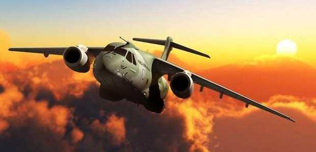 Saiba como viajar nos aviões da Força Aérea Brasileira ...