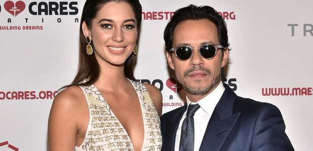Marc Anthony presenta a su nuevo amor, Mariana Isabel ...