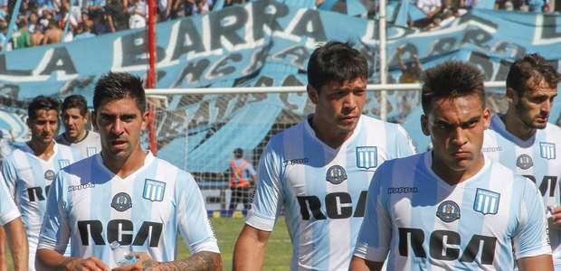 Racing buscará recuperarse en Avellaneda ante Godoy Cruz
