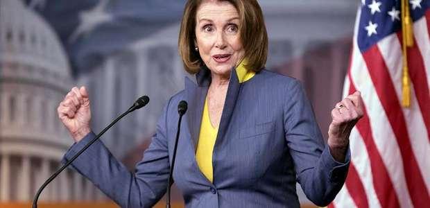 """Fracasso da lei de saúde é """"vitória do povo"""", diz democrata"""