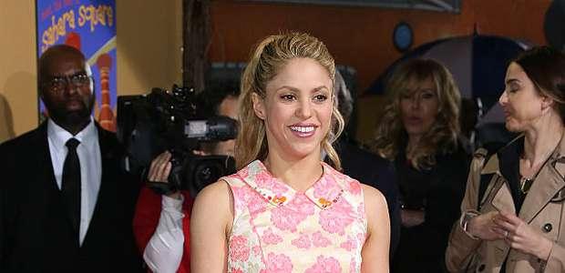 Shakira y Prince Royce: la pareja más sexy en el video ...