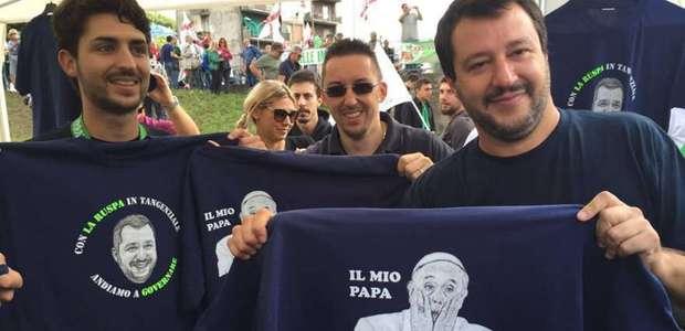 Por que o papa Francisco está sofrendo oposição dos ...