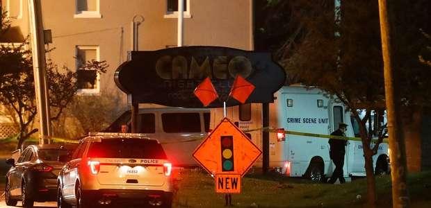 EUA: tiros em boate deixam um morto e pelo menos 14 feridos