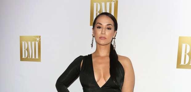 Victoria 'La Mala', la 'hija de Selena y Tupac Shakur' ...