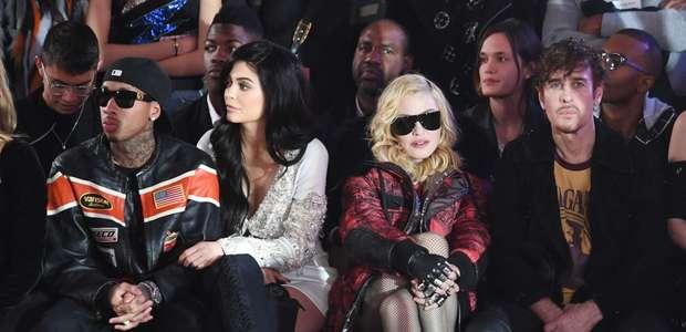 Reacción de Hijas de Madonna con su primera Barbie se ...