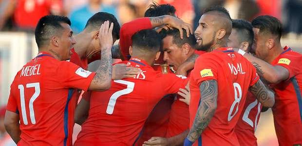 """Prensa mundial: """"A Chile le faltó poco para acabar ..."""