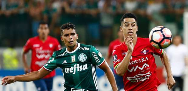 São Paulo contrata camisa 10 brasileiro de time boliviano