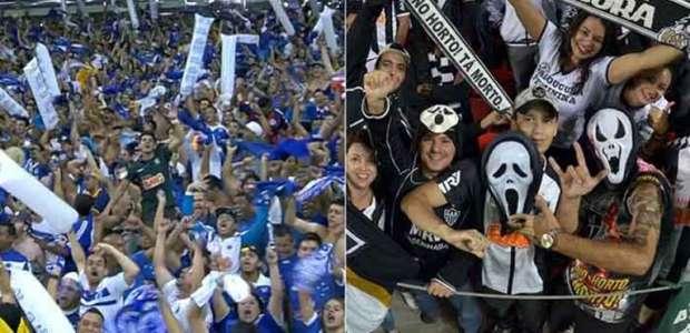 Cruzeiro envia ofício para vetar bandeiras e ...