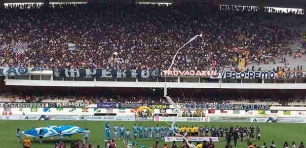 Copa Verde sobrevive graças a Remo e Paysandu