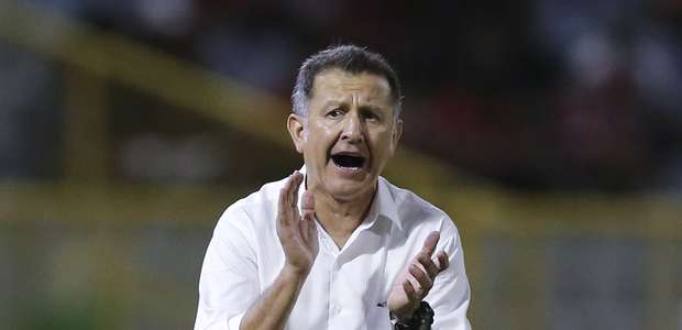 Lista de convocados para los partidos de México contra ...