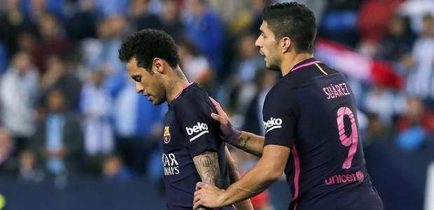 Neymar estaria disposto a pedir desculpas públicas ao Barça