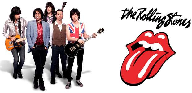 'Start Me UP': musical inédito homenageia Rolling Stones