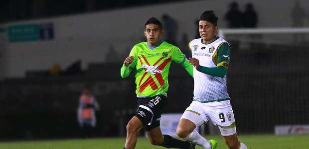 Mira en vivo FC Juárez vs Potros UAEM: Cuartos de final ...