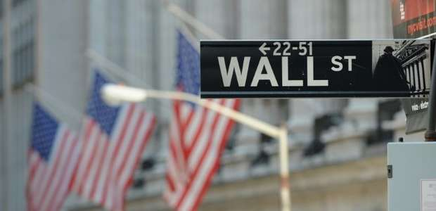 Wall Street fecha em alta, com recorde do Nasdaq