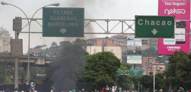 16 países de la OEA piden reunión para tratar situación ...