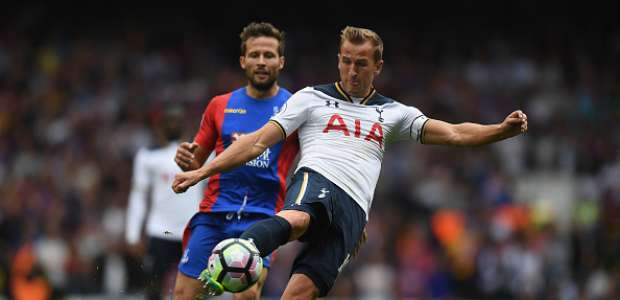 Mira en vivo Crystal Palace vs Tottenham: Premier ...