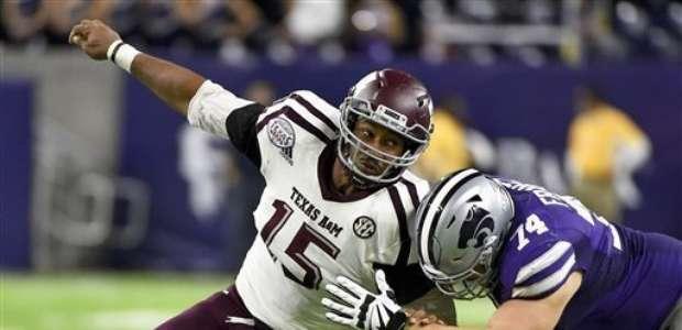 Defensivo Myles Garrett, primera selección del draft 2017