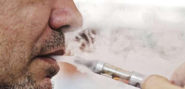 Los cigarrillos electrónicos no causan cáncer
