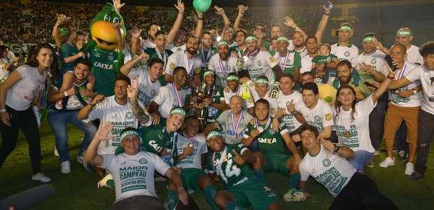 Goiás vence Vila Nova de novo e confirma 27º título estadual