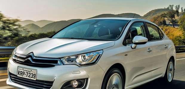 Avaliação: Citroën C4 Lounge Origine se destaca pelo ...