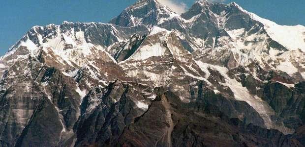Desaparece el escalón Hillary del Everest