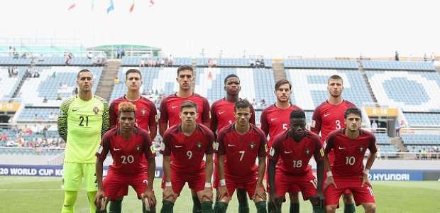 Mira en vivo Portugal vs Costa Rica: Mundial Sub 20, hoy ...