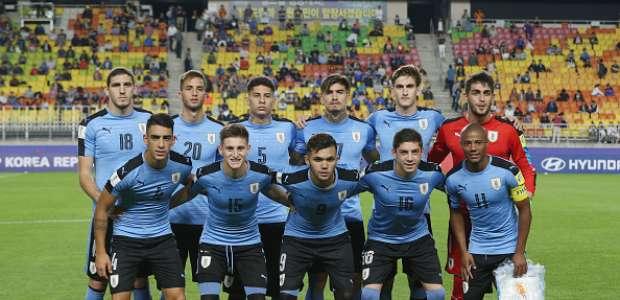 Mira en vivo Japón vs Uruguay: Mundial Sub 20, hoy miércoles