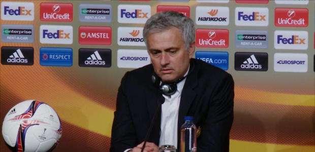 Liga Europa: Mourinho espera que título deixe Manchester ...