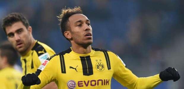 Dortmund vs Eintracht Frankfurt: final de la Copa ...