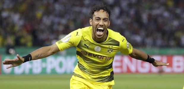 Borussia Dortmund vence al Eintracht Frankfurt y gana ...
