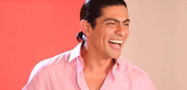Víctor García de galán de telenovelas a cantante de ...