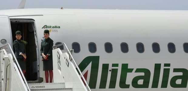 Greve na Alitalia cancela 200 voos