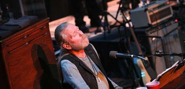 Aos 69 anos, morre cantor Gregg Allman