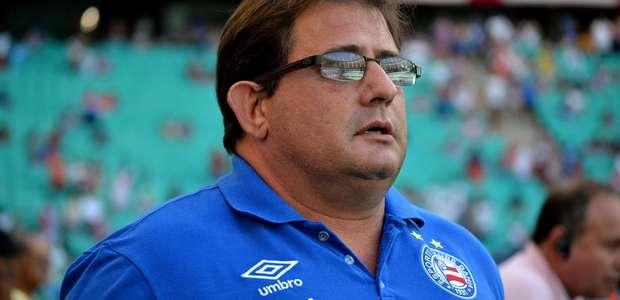 """Bahia diz que Inter procurou Guto e pede """"multa integral"""""""