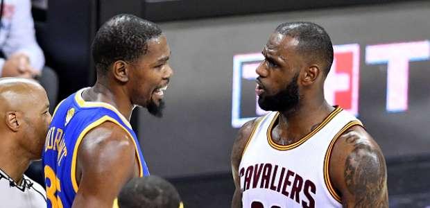 Mira en vivo Warriors vs Cavaliers: Juego 5, finales de ...