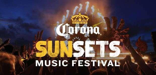Mira EN VIVO el Festival Corona Sunset desde Tulum